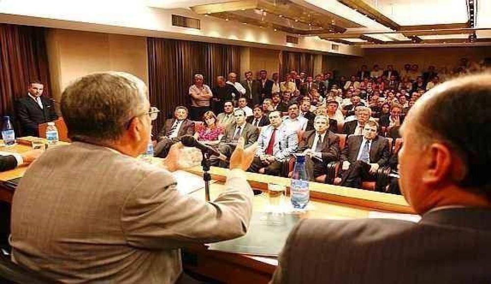 Más de 730 millones de la Nación a municipios cordobeses