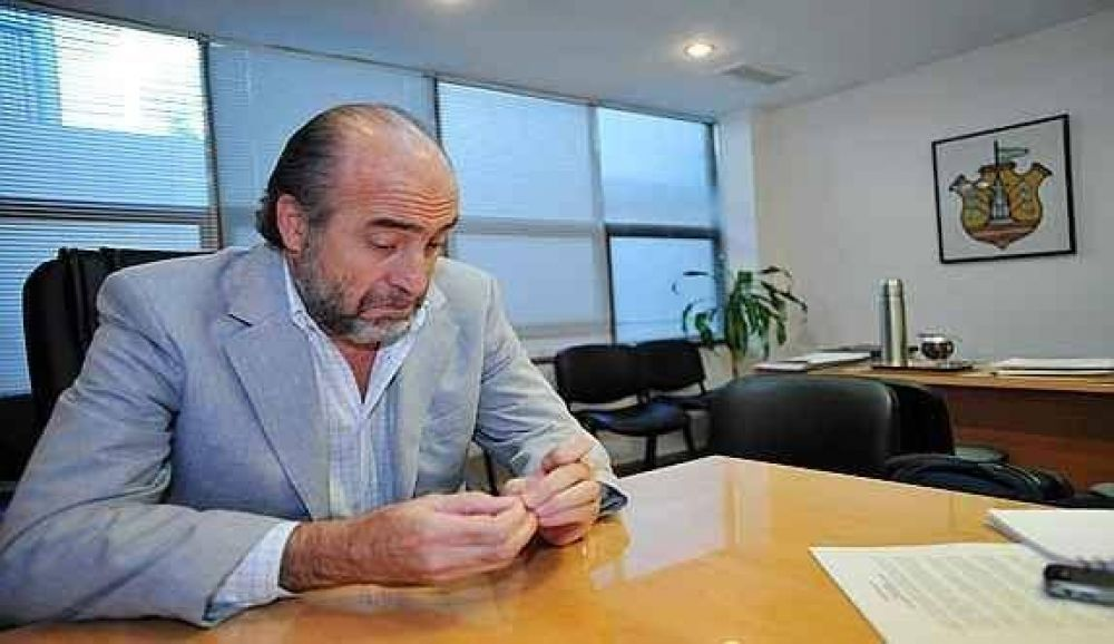 Juez se inclinó por Alonso tras el rechazo de Vicente
