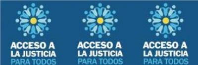 Se inauguró el Centro de Acceso a la Justicia en Dolores