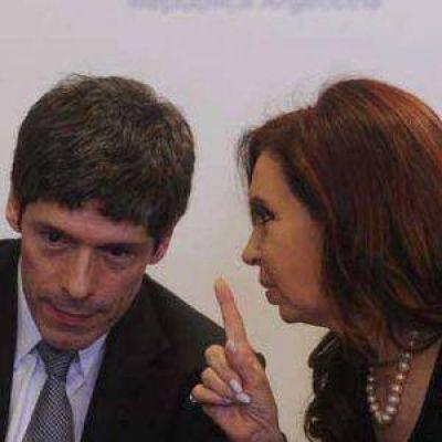 El gobierno retoma la ofensiva para la reelección indefinida de Cristina