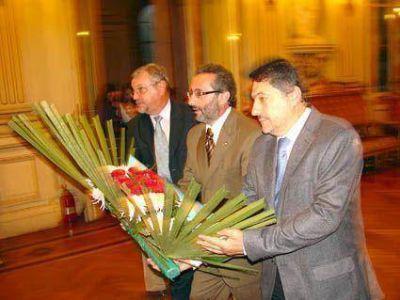 Debaten en Jujuy representantes De entes reguladores de energía