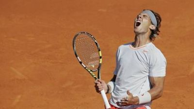 Nadal venci� a Djokovic en una semi inolvidable