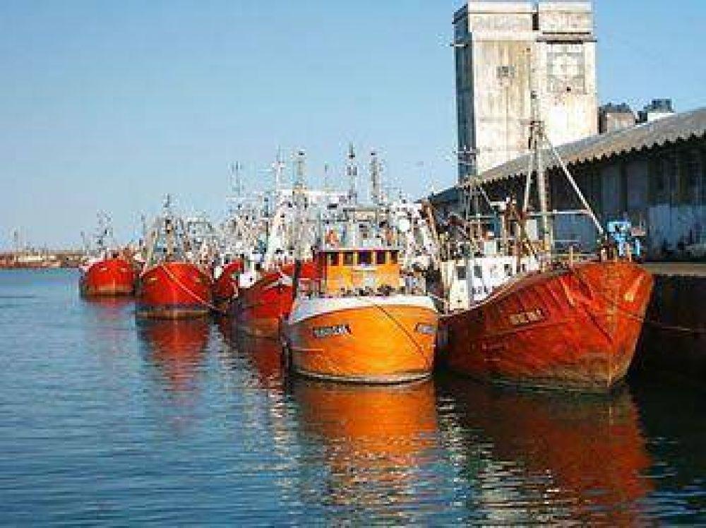 Capitanes de pesca firmaron la readecuación salarial
