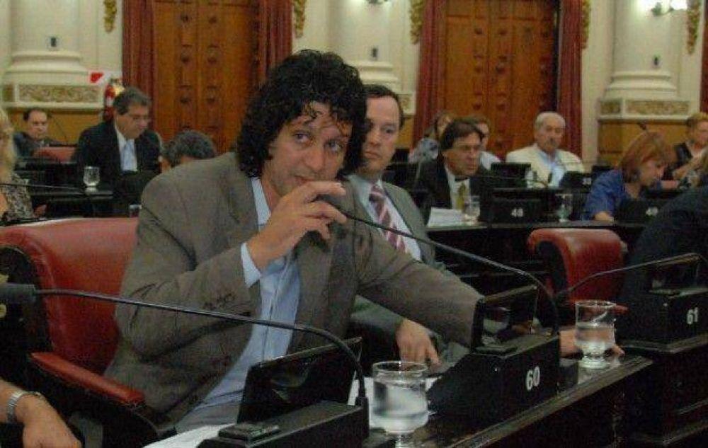 Córdoba: Adrián Brito es el nuevo Ministro de Trabajo