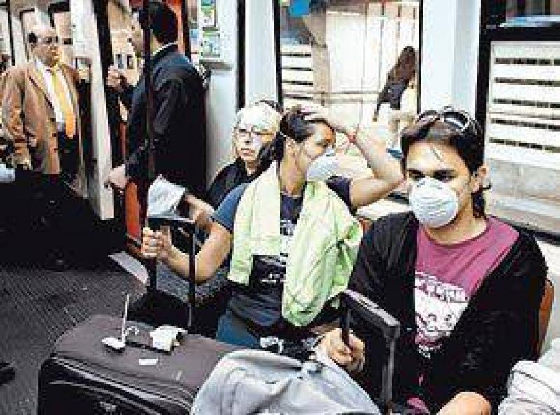 Gripe porcina: la ONU llama a prepararse para una pandemia