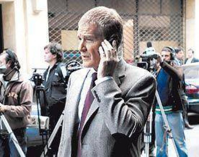 Efedrina: la Justicia espera que De Narv�ez d� explicaciones