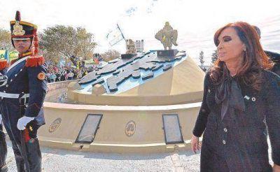 En el Día de la Soberanía, Argentina reitera su reclamo por las Malvinas