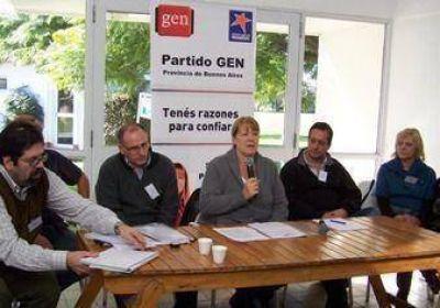 Congreso Provincial del Partido GEN