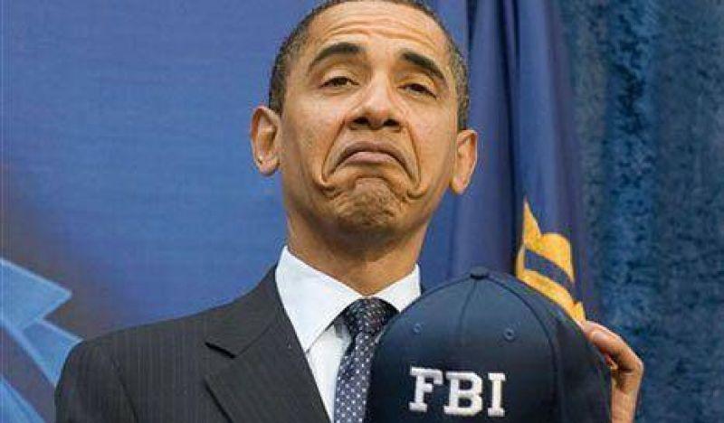 """Obama dijo que """"fue un error"""" el uso del avi�n sobre NY"""