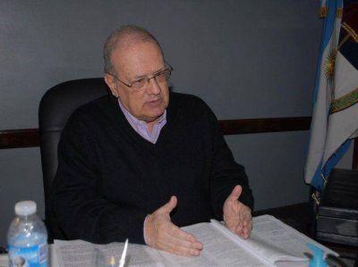 Dejaron constituida la Junta Electoral del PJ