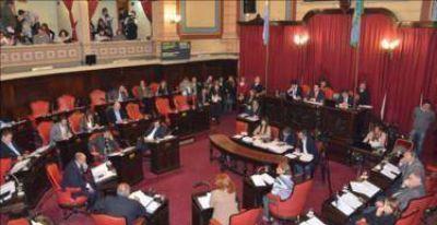 La Cámara Alta bonaerense votó el proyecto del Ejecutivo que limita las excarcelaciones