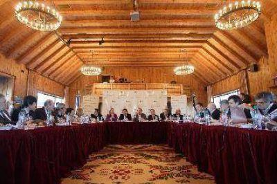 Lanzaron en Bariloche un plan nacional de formación docente