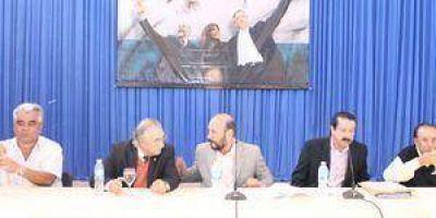 Conformaron las alianzas del FpV en el país