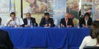 FRUTAR: Jornadas de seminarios