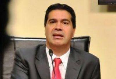 Presentarán el Plan Estratégico Territorial de la Provincia del Chaco