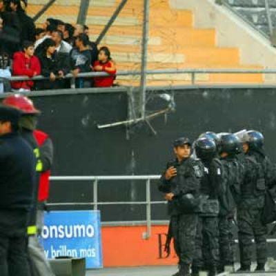 Desafectan y solicitan inmediata detenci�n de tres efectivos de la Polic�a Provincial