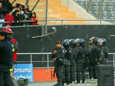 Muerte en LP: ordenan detener a tres polic�as