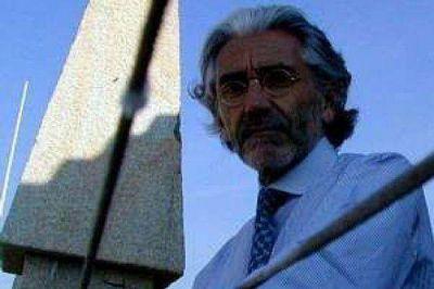Eduardo Vieira se reunió con Gilmartin y mañana presentará un nuevo proyecto para recuperar la empresa