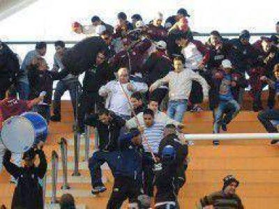 Violencia en el fútbol: Tras la muerte de Daniel Jerez, Lanús volverá a jugar por la noche