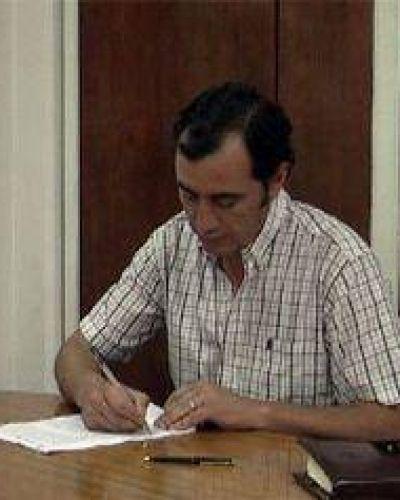 """""""Los intendentes del PRS nos vemos representados con Rodolfo Urtubey y Cristian Fiore"""""""