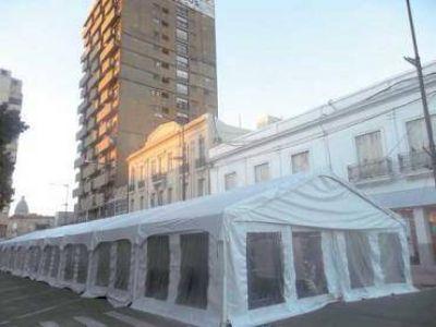 Abre la edición 2013 de la Feria de las Carreras
