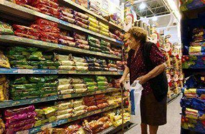 """""""Los supermercados están respetando los precios y algunos productos están más baratos"""""""