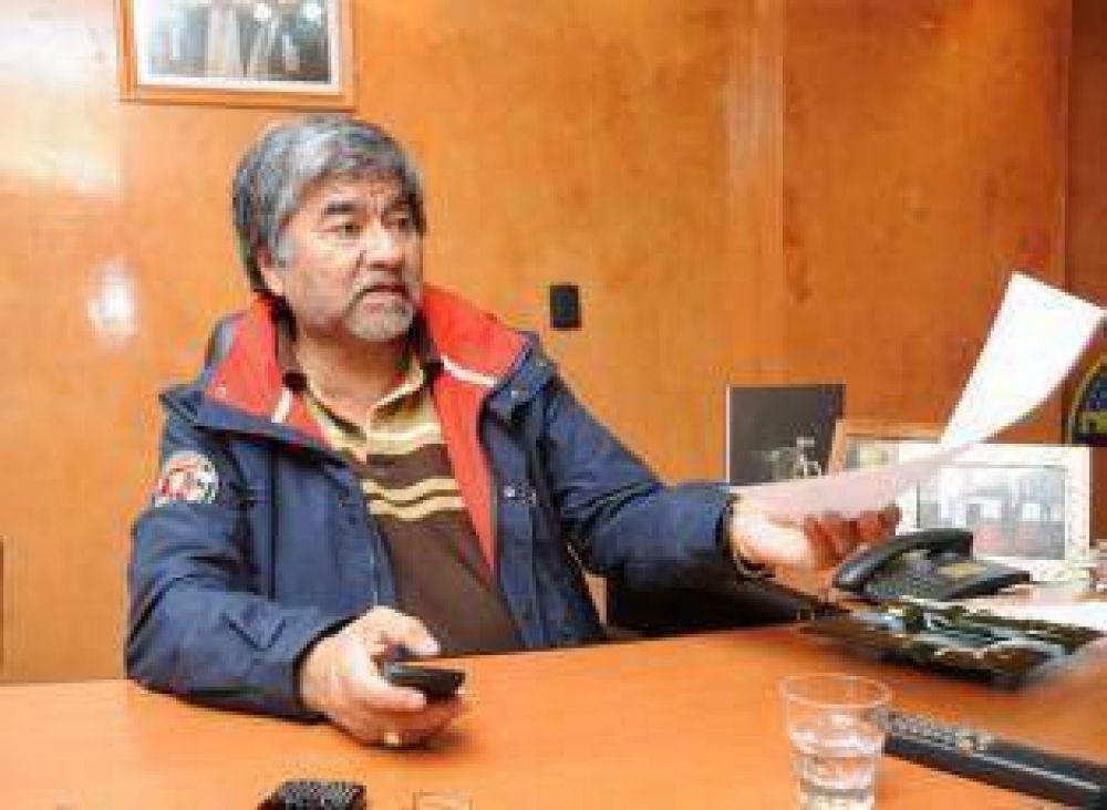 Fotia denuncia que se vende azúcar 2013