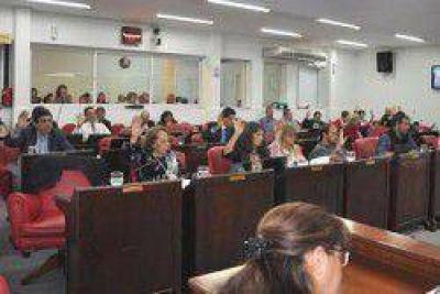 La Legislatura adhirió al Día contra el Trabajo Infantil