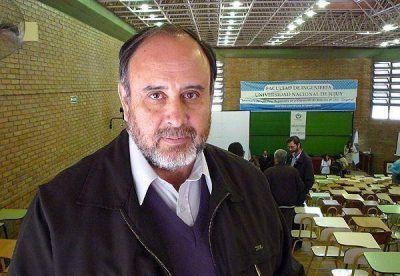 Litio: Nilo Carrión vaticinó que Jujuy marcará el camino en los próximos años