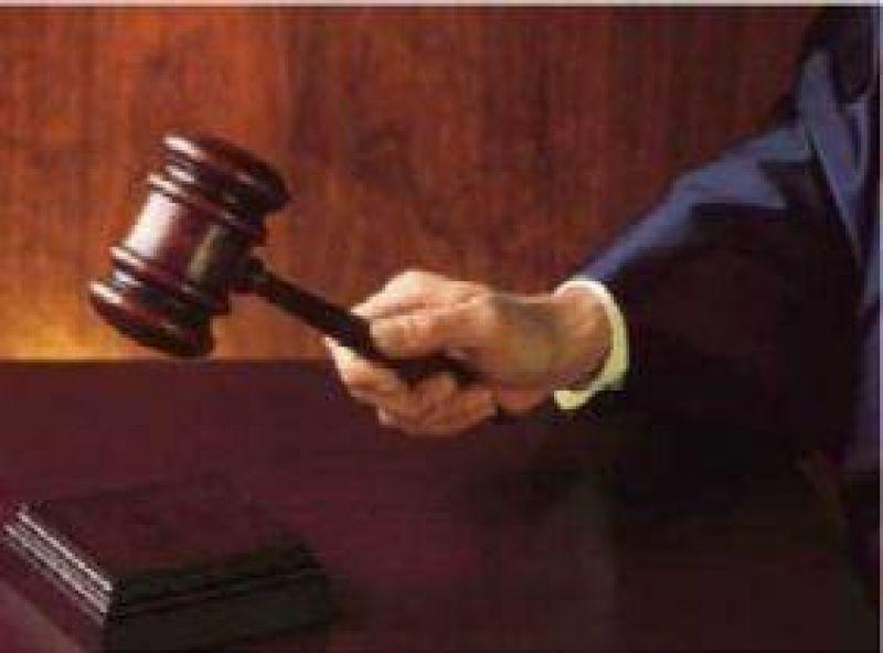 La Provincia design� nueve jueces