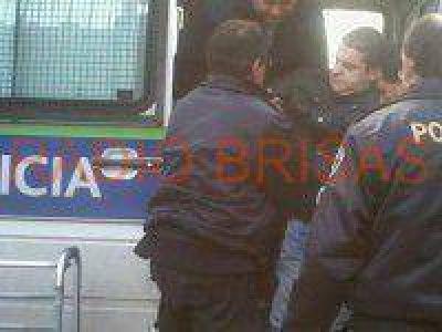 El único detenido por la muerte de Juan Carlos Bernardele se negó a declarar y los abogados del médico pidieron la excarelación