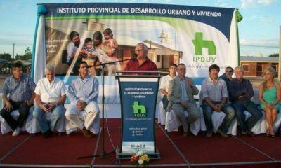 Las 62 organizaciones del PJ proponen a Paredes para diputado