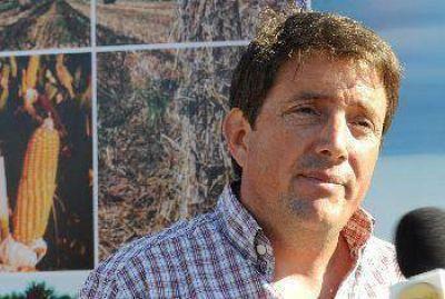 Maíz: la Provincia quiere extender a dos millones las hectáreas cultivadas