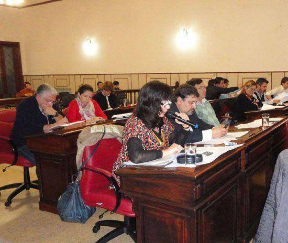 Los pedidos de informe al DEM epicentro de un debate caliente