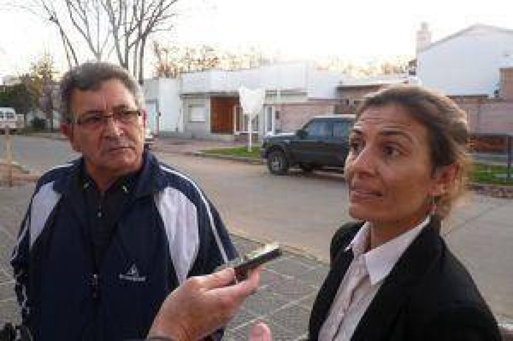 Impugnaron las elecciones del Sindicato de Empleados Municipales