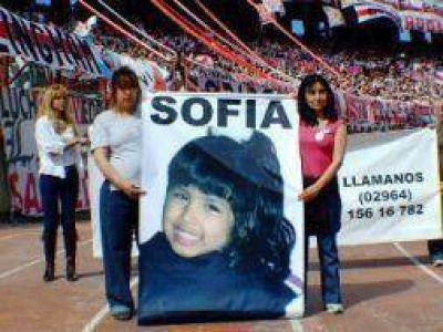 Apareció una niña similar a Sofía Herrera en Rosario y reavivó las esperanzas