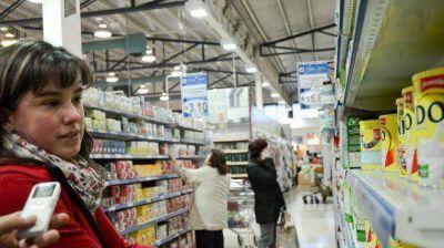 En Comodoro se sigue violando el acuerdo de precios congelados