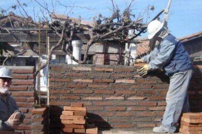A fin de año, habrá unas 2.600 casas listas o en proceso de construcción
