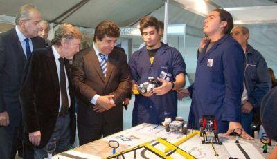 Ya se puede visitar la muestra de Plaza Ciencia 2013