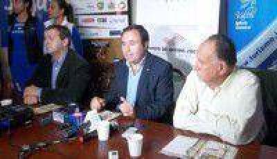 Jujuy dar� la apertura a la 4� edici�n de Desaf�o Ruta 40