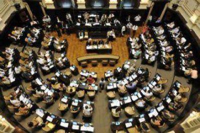 Scioli promulgó la Ley de Excarcelaciones