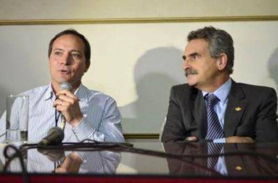 "Rossi respaldó a Camau: ""Es un aire renovador"""