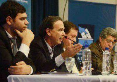 Críticas regionales al Poder Judicial