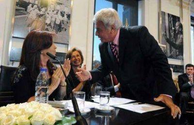 Cristina va a C�rdoba y no participa a De la Sota