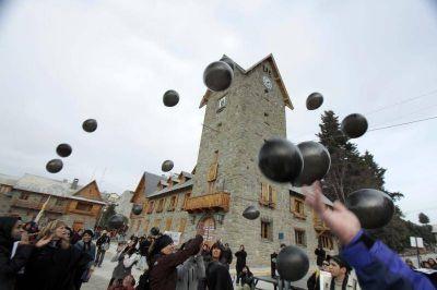 Municipio se olvidó del día contra la represión policial