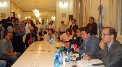 """Pedirán el Juicio Político a Daniel Scioli por ignorar las recomendaciones de la """"Comisión Candela"""""""