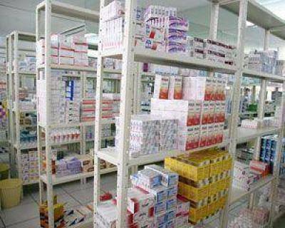 Entregaron tarjeta de descuentos en farmacias a personas sin obra social