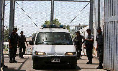 Encontraron muertos a dos internos del penal de San Felipe