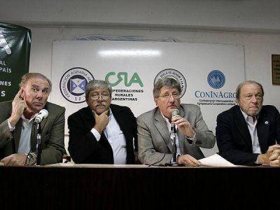 Argentina: Los tamberos no se movilizarán