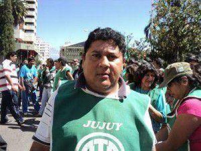 Estatales de Jujuy anunciaron posibles medidas de fuerza a partir de ma�ana